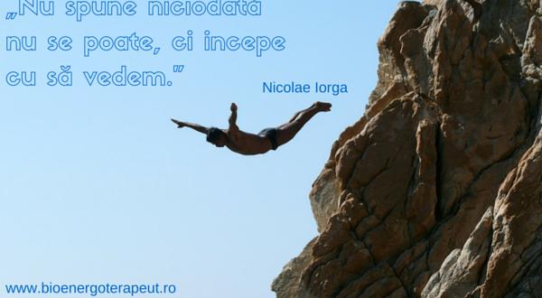 nimic nu este imposibil