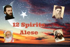 12 Spirite Alese care au Marcat Lumea Spirituală și de la care Trebuie să Învățăm