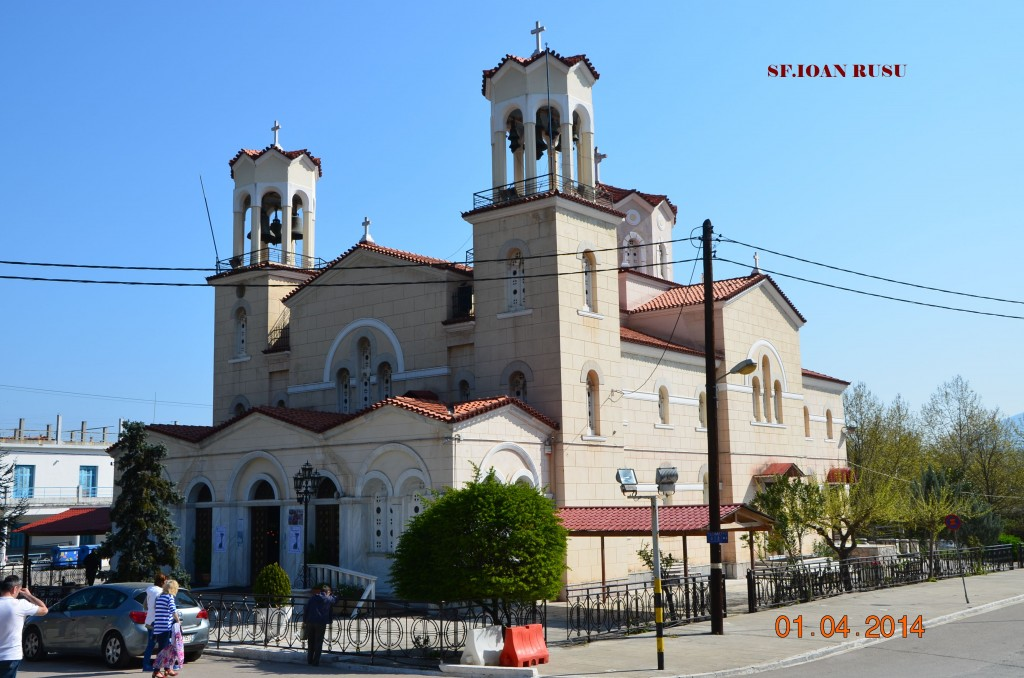 biserica ioan rusu
