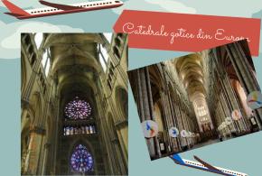 Cele mai Frumoase Catedrale Gotice din Europa