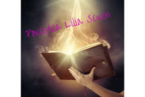 """Povestea """"Lilia Seven"""" și a cărților Liliei"""