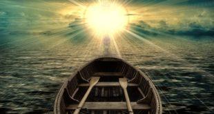 """""""Trecerea"""" de la Sfârșitul Vieților Noastre: Un Fenomen Plin de Lumină"""