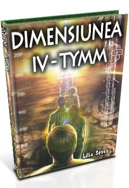 Photo of Impresii despre Lansarea Cărții Dimensiunea IV-TYMM
