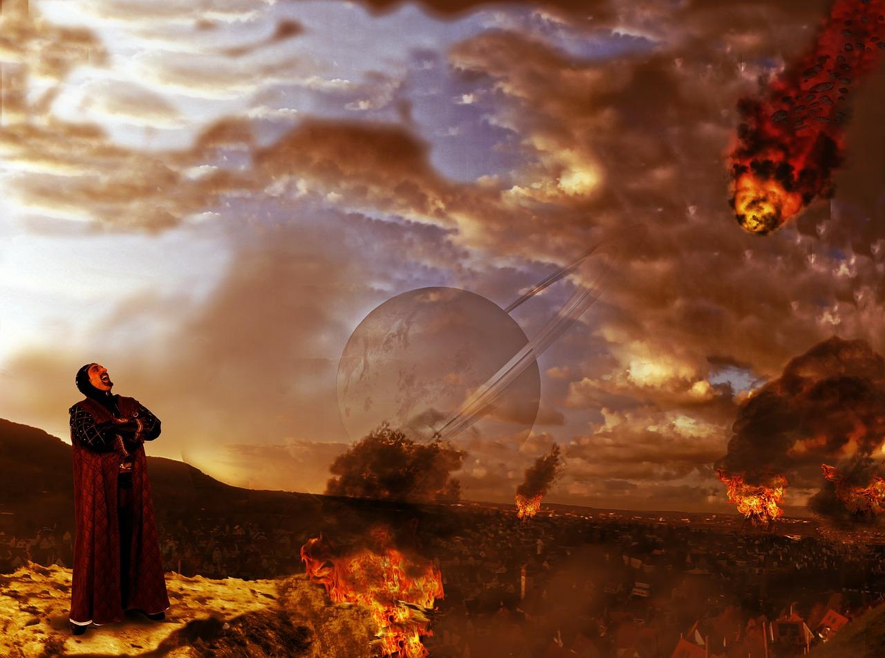 Photo of Câteva Lucruri Neștiute Despre Profeți și Profeții