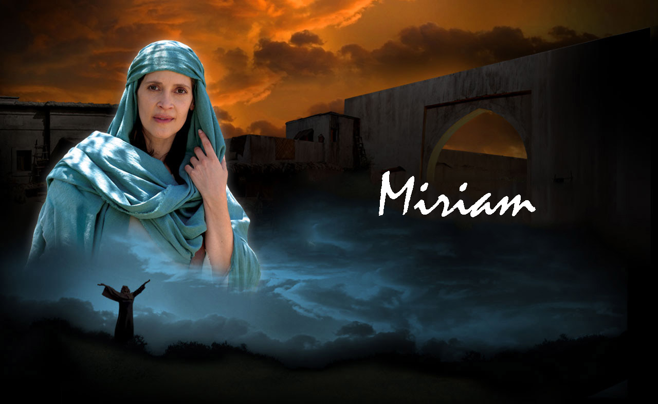 Photo of Miriam- Cartea Adevărului