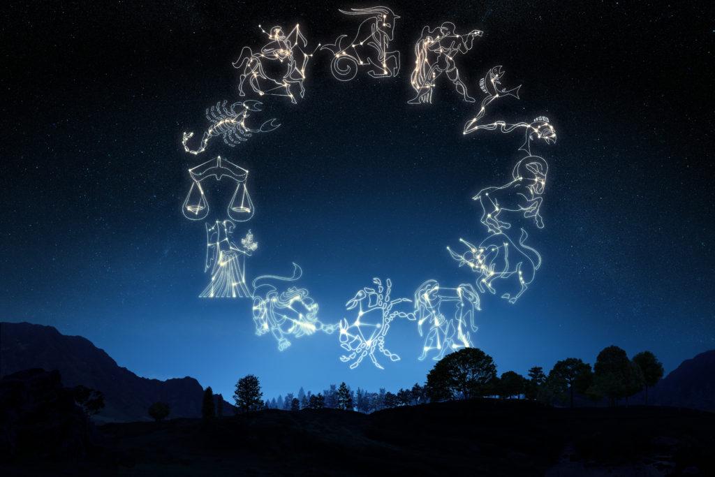 analiza astrologică