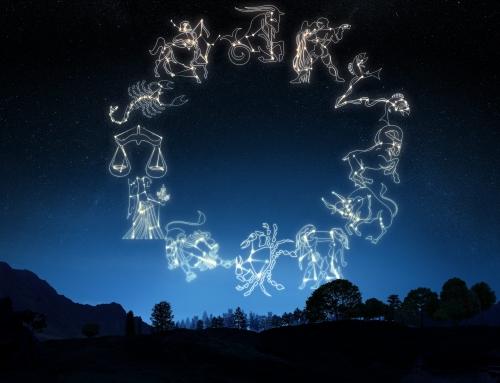 Analiza Astrologică a Lunii Decembrie-Emisiune Realizată de Maria Ciobanu