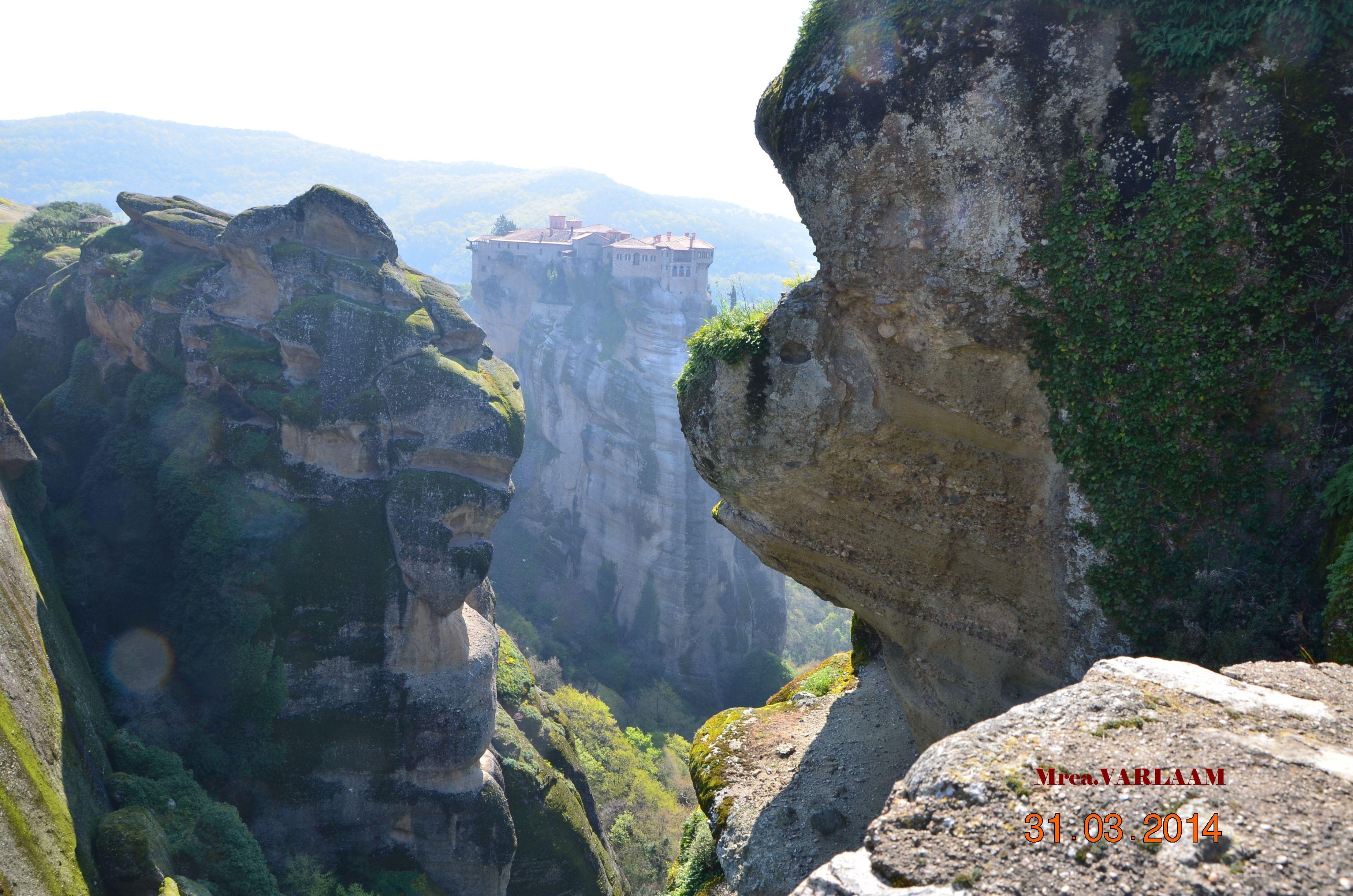 Photo of 7 Locuri Minunate din Grecia ce Trebuie Vizitate