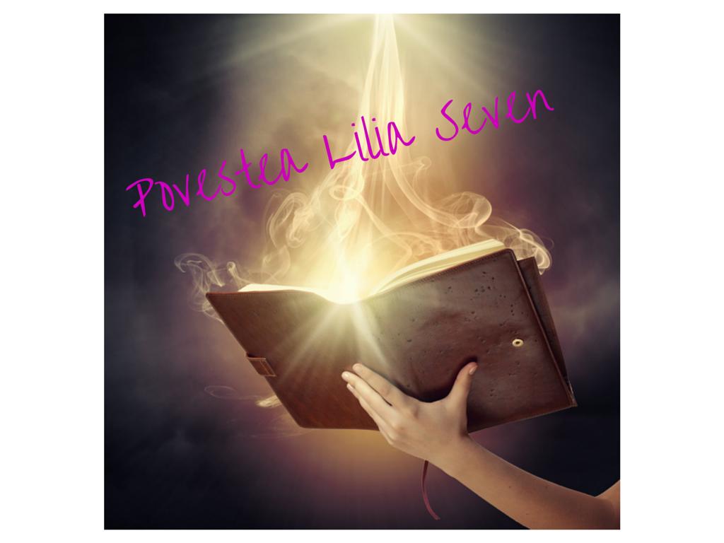 """Photo of Povestea """"Lilia Seven"""" și a cărților Liliei"""