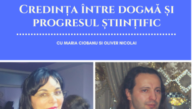 Photo of Credința între Dogmă și Progresul Științific
