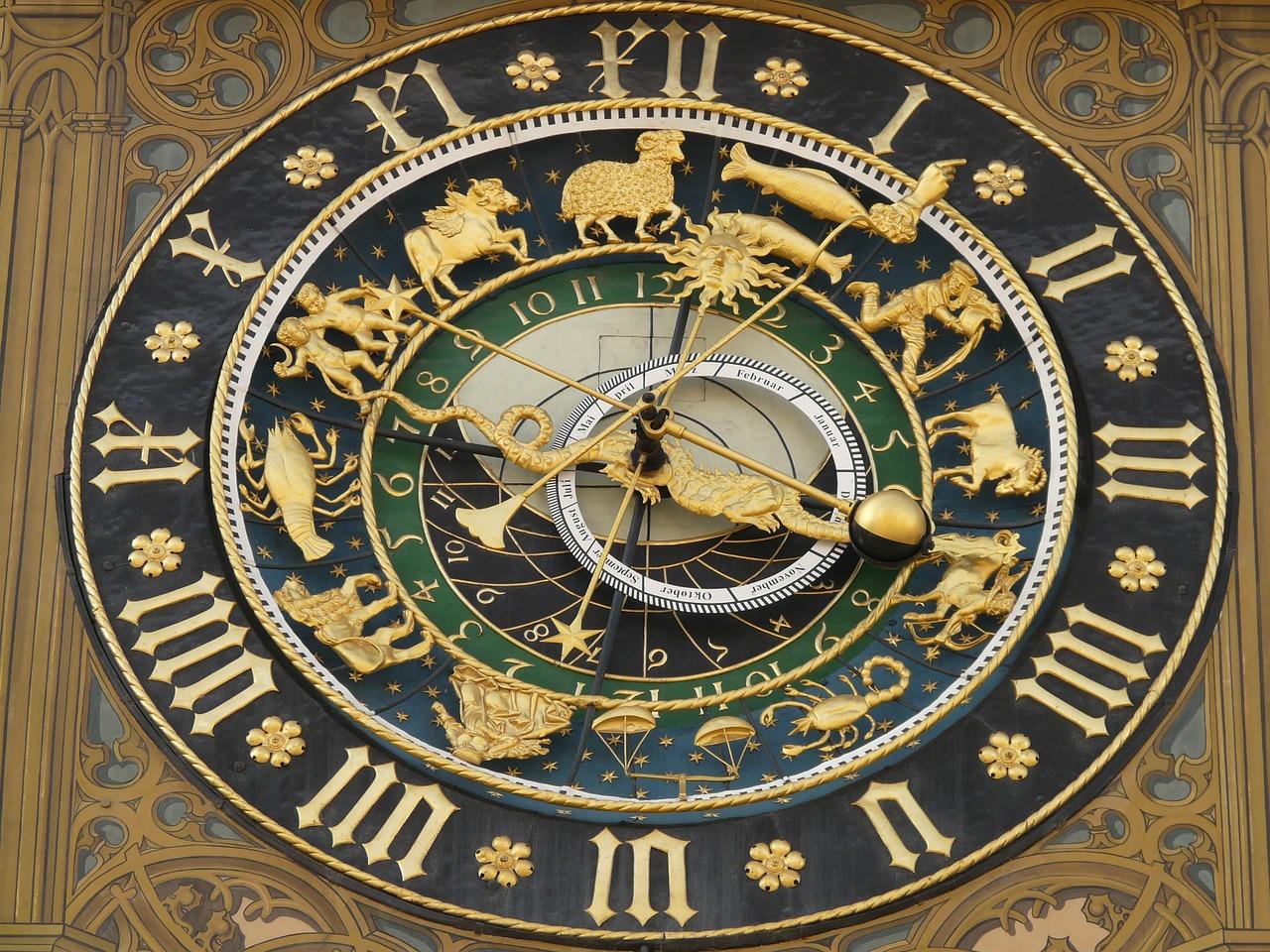 ceas astronomic