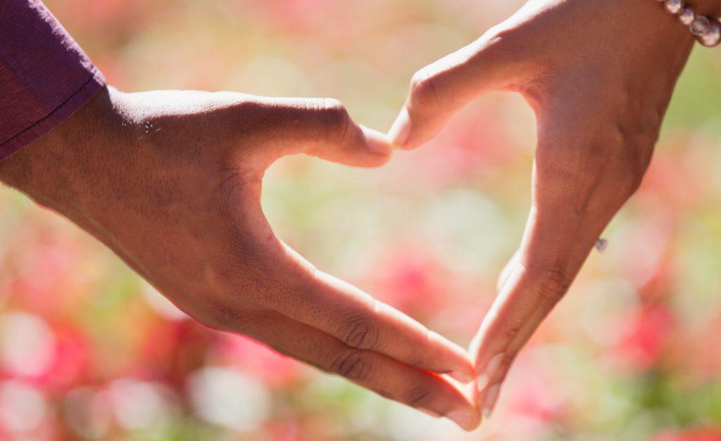iubirea necondiționată