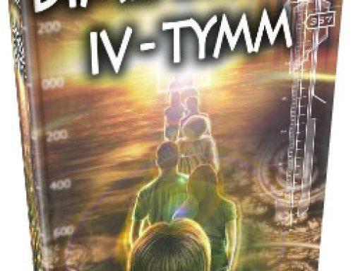 Impresii despre Lansarea Cărții Dimensiunea IV-TYMM