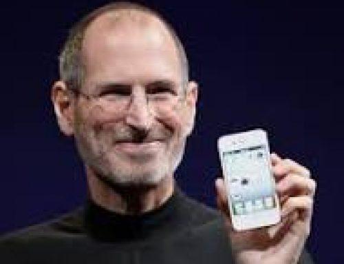 Discurs Steve Jobs