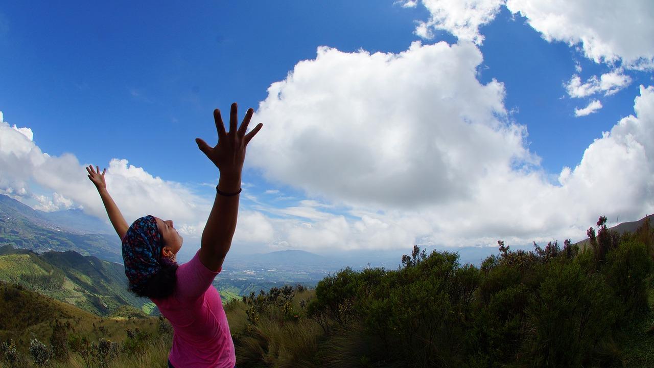 Photo of Cum să îți Ridici Nivelul Spiritual până la 100%