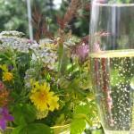 medicinal wine
