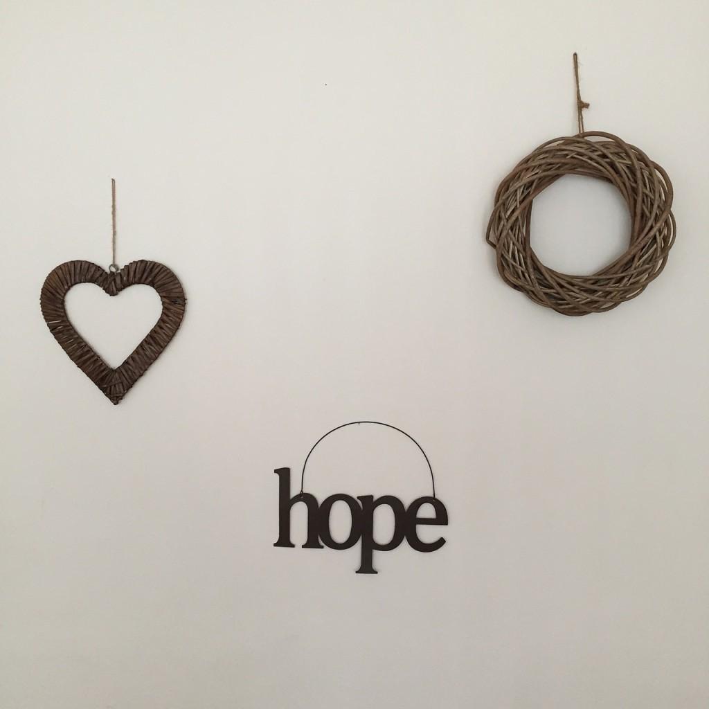 speranța
