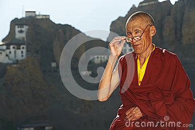 Photo of Medicina tibetana