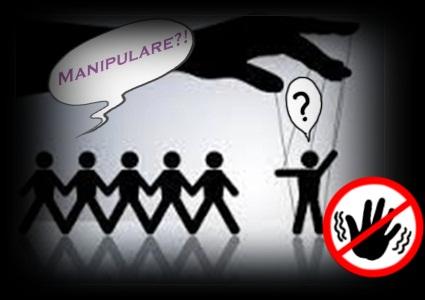 manipularea