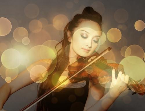 Ce Rezultate are Terapia prin Muzică în Evoluția Spirituală