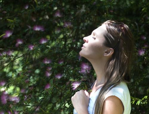 Lumina Divină- Cel mai Simplu Exercițiu pentru a Beneficia de Lumină