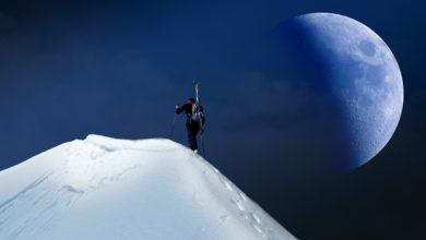 Photo of Cum ne Influențează Fizic și Mental Luna și cele Patru Faze ale Lunii