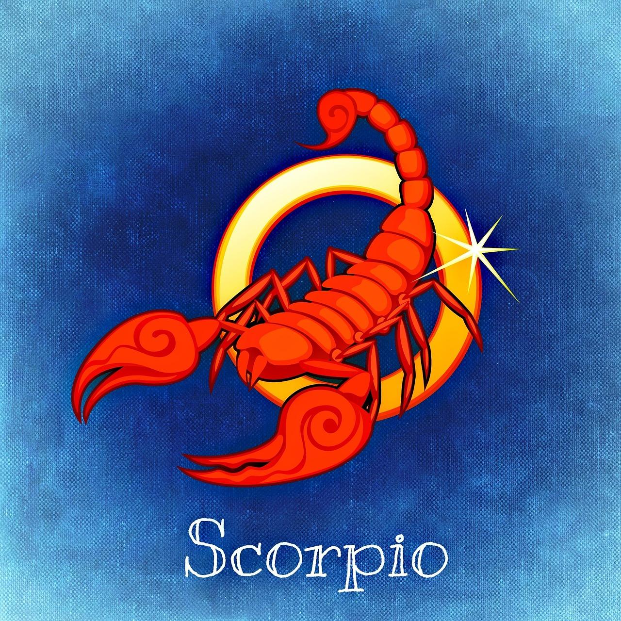 Photo of Un Altfel de Horoscop Scorpion 2015: Eliberarea pentru Scorpioni