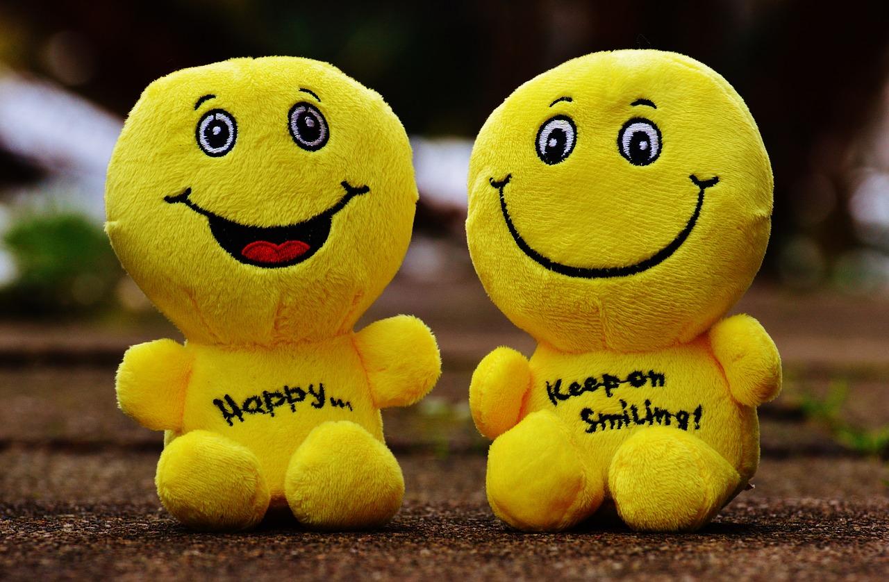 Photo of 9 Metode de Gândire Pozitivă Benefice Pentru Starea de Fericire Maximă