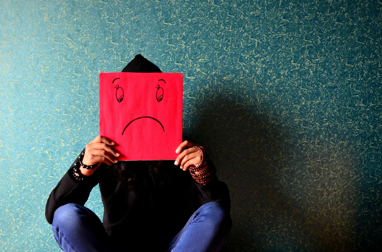 nefericirea
